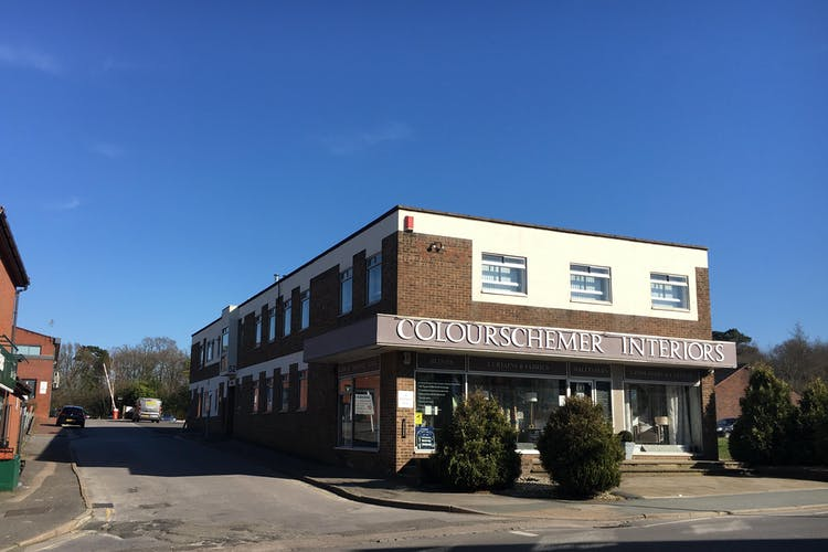 Rooms 1-2, Commercial House, Haywards Heath, Office To Let - IMG_0007.JPG