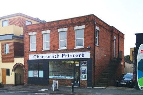 30 Reading Road South, Fleet, Office To Let - 30 RR South.JPG
