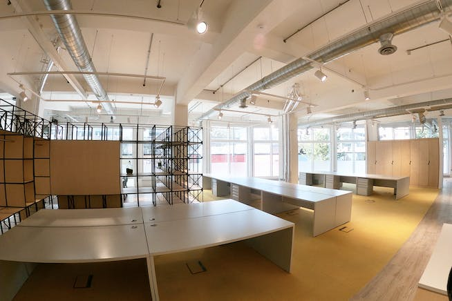65C Hopton Street, London, Offices To Let - Internal (3)