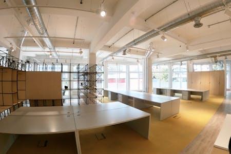65C Hopton Street, London, Office To Let - Internal (3)