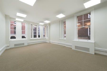 3 Duke Of York Street, St James's, London, Office To Let - 006_Property (6).jpg