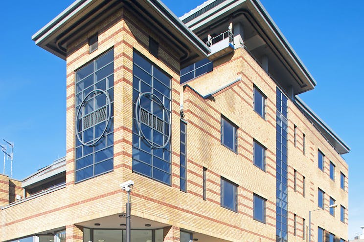 Hollywood House, Church Street East, Woking, Offices To Let - Hollywood House