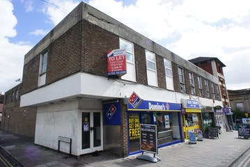 17-21 High Street, Swindon, Office / Retail To Let - 17-21 High St