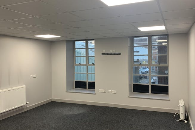 Bedford House, Mowbray Street, Sheffield, Offices To Let - Bedford House 1.JPG