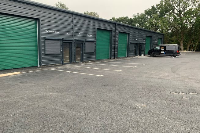 Phase 2, Platform Business Centre, Hastings, Industrial To Let - picture 1.jpg