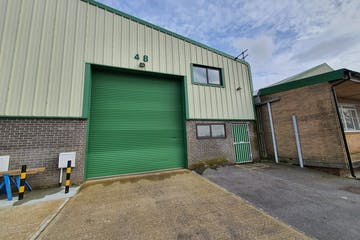 48 Bridge Street, Bailey Gate Industrial Estate, Wimborne, Industrial & Trade, Industrial & Trade To Let - 20200207_104757.jpg