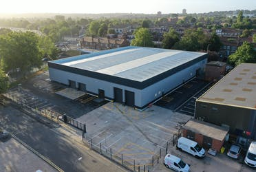 Unit 1, Waltham Park Way, London, Industrial To Let - DJI_0021.JPG - More details and enquiries about this property