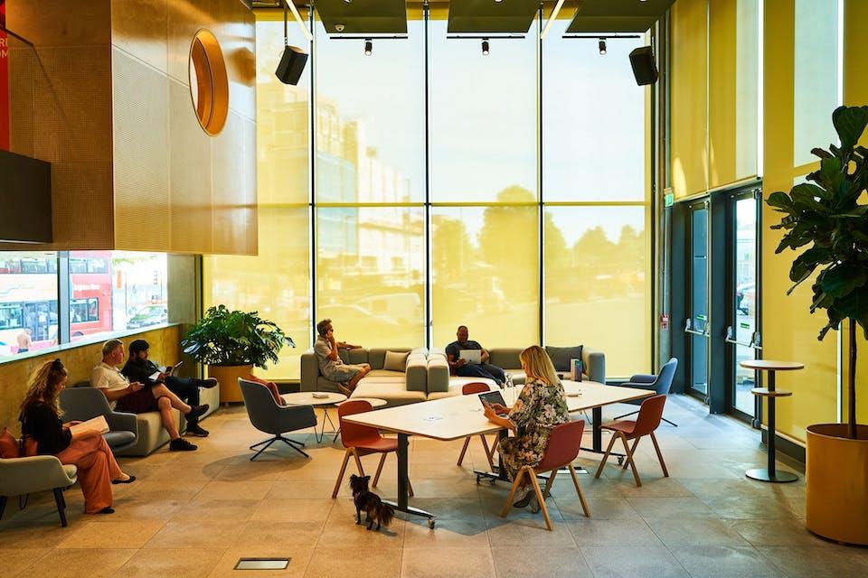 Plus X Innovation Hub, Brighton, Offices To Let - PlusX landingpage9325_web.jpg