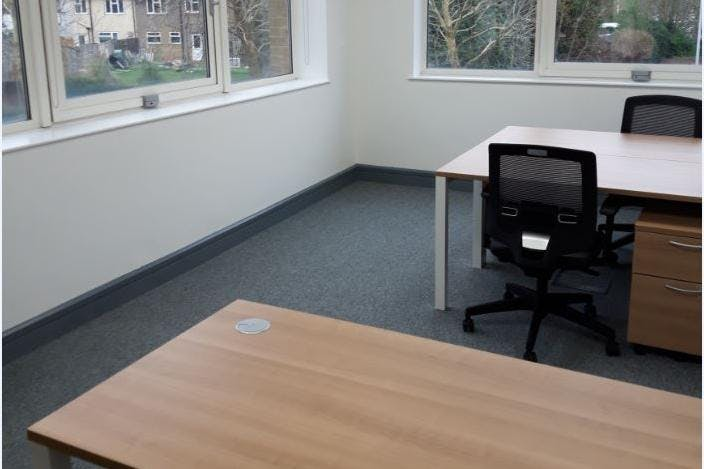Devonshire Business Centre - Weybridge, Bourne Business Park, Weybridge, Offices / Serviced Offices To Let - Capture 1.JPG