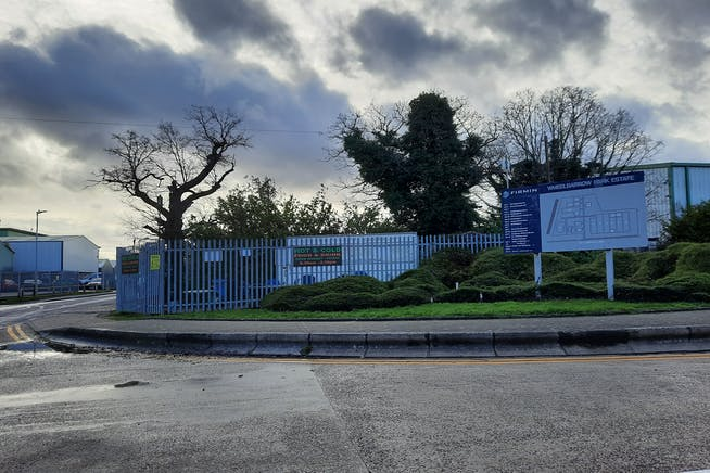 Conway House, Unit 11 Wheelbarrow Park, Marden, Office To Let - 20210121_104423.jpg