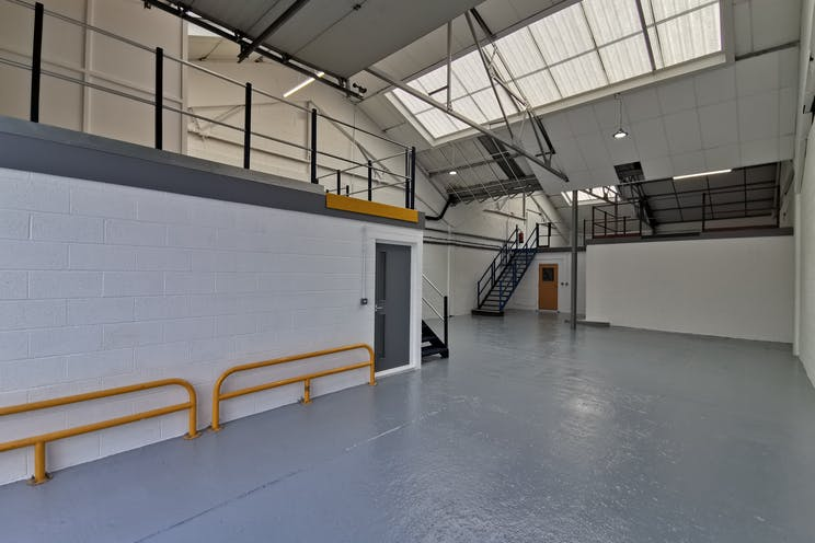 Units 4, 5 & 6 Red Lion Business Park, Tolworth, Warehouse & Industrial To Let - IMG_20200203_111034.jpg