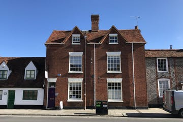 88 High Street, Thame, Office To Let - IMG_0403.JPG