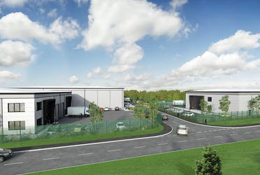 Nowhurst Business Park, Guildford Road, Horsham To Let - Mock CGI  Horsham.jpg - More details and enquiries about this property