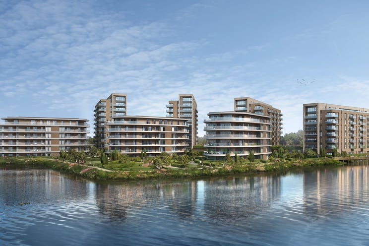 Unit 2 Green Park Village, Bankside Gardens, Reading, Retail To Let - GPV  Phase 6 Unit 2.jpg