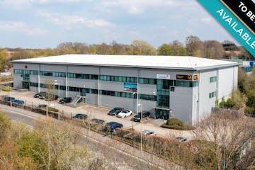 Horizon 4, Kingsland Business Park, Basingstoke, Warehouse & Industrial To Let - Image 1