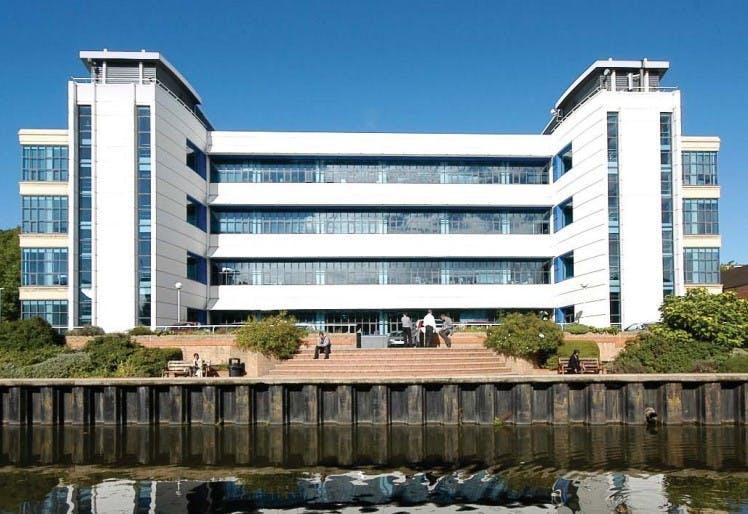 Newcastle House, Castle Boulevard, Nottingham, Office To Let - New Castle HousePNG.jpg