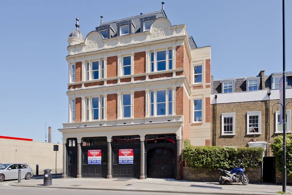 617 Kings Road, Fulham, Retail To Let / For Sale - 617 kings rd-7865A low.jpg