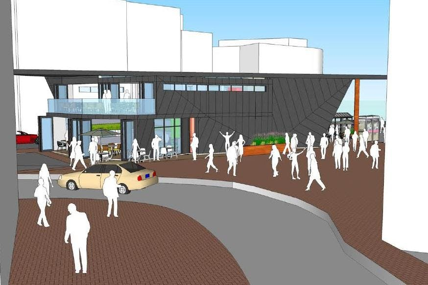 Site At Harold Place, Hastings, Retail / Leisure / Land To Let - Capture2.JPG