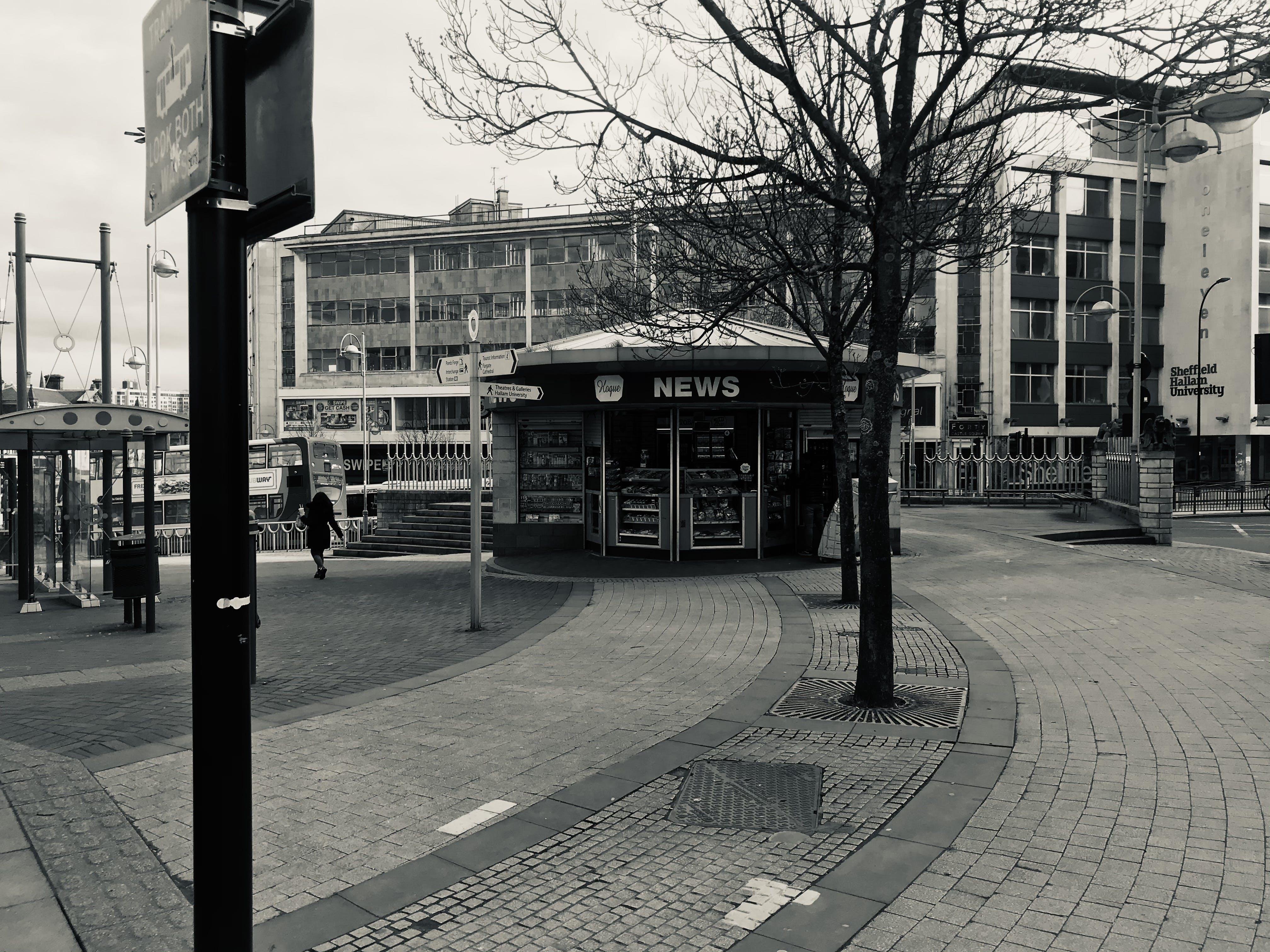 Castle Square Kiosk, Castle Square, Sheffield, Retail / Investment For Sale - IMG_1479.JPG