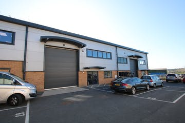 2B Aston Way, Mannings Heath, Poole, Industrial & Trade / Industrial & Trade / Industrial & Trade For Sale - IMG_8569.JPG