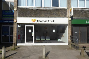 14a Station Road, Chapeltown, Sheffield, Retail To Let - Station.JPG