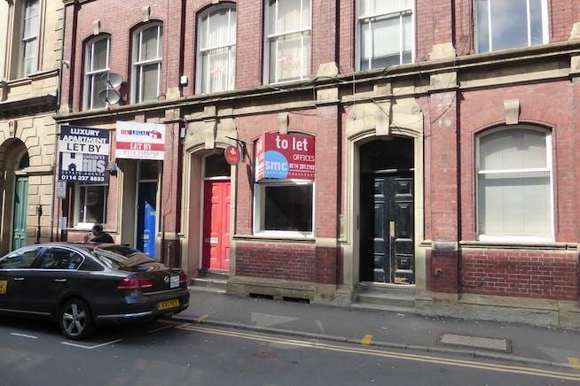 52 Bank Street, Sheffield, Offices / Development (Land & Buildings) For Sale - 52_Bank_Street_Sheffield_SMC_Chartered_Surveyors_Commercial_Property_Agents_2.JPG