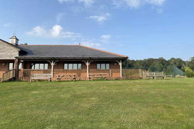 Little Crickets, The Sports Pavilion, Herriard Green, Basingstoke, D1 (Medical/ Education) To Let - image00006.jpeg