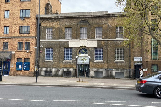 179-181 Whitechapel Road, London, Investment / Office For Sale - Picture1.jpg