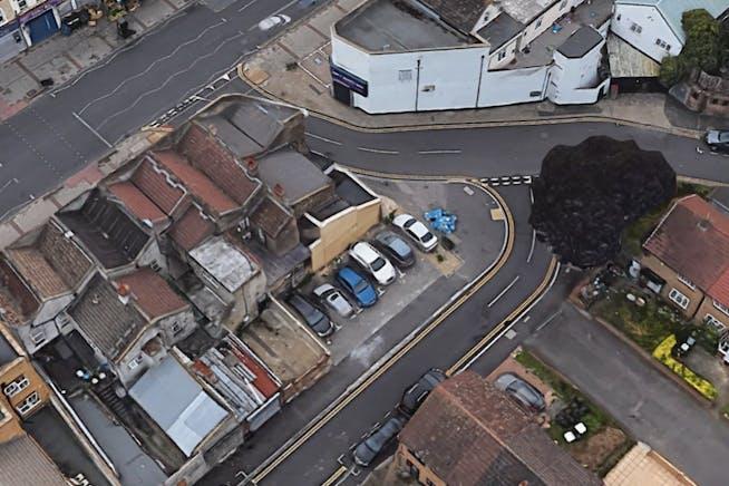 Land To Rear Of, 329 & 331 Barking Road, London, Industrial / Land For Sale - Screenshot_2020-10-05 Google Maps.jpg