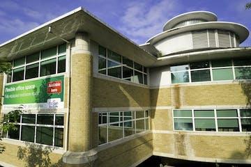 Brooklands Business Park, Weybridge, Offices To Let - .