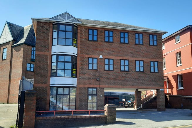 1A London Road, Maidstone, Office To Let - 20210330_113839.jpg
