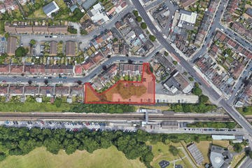 370 - 380 Footscray Road, London, Land / Investment / Development For Sale - NEL002_Crop.jpg