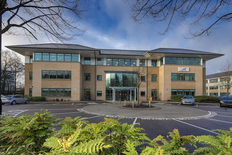 Theta, Lyon Way, Camberley, Offices To Let - _MG_6805#Theta Frimley.jpg