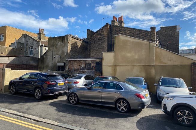 Land To Rear Of, 329 & 331 Barking Road, London, Industrial / Land For Sale - IMG_2658.jpg