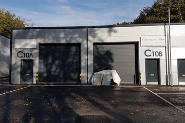 Unit C10B Admiralty Park, Poole, Industrial & Trade / Industrial & Trade To Let - 10cb1.jpg