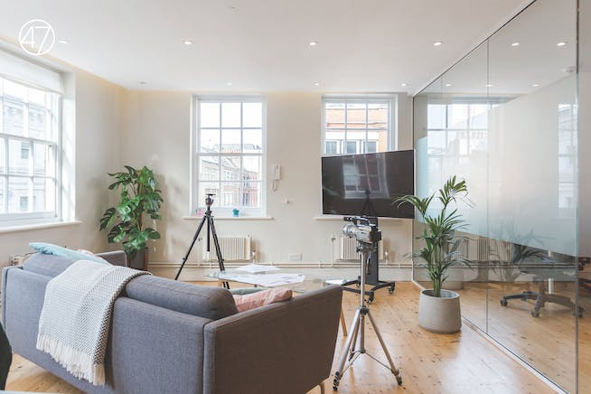 47, Dean Street, London, Offices / Offices To Let - Interior (2)