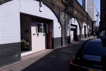 Arches 7-10 Miles Street, Vauxhall, Industrial To Let - 20190813_100842.jpg