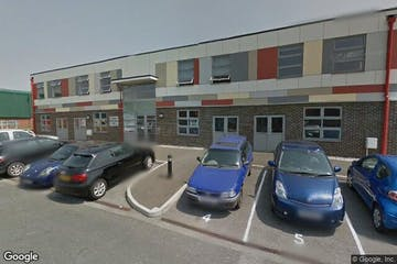 Castleham Business Centre East, Unit 34, St Leonards On Sea, Office / Industrial To Let - Image from Google Street View - 33