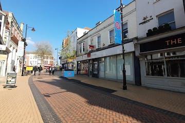 11-13 Winchester Street, Basingstoke, Development (Land & Buildings) / Offices / Retail For Sale - 1113 Winchester Street sub front.jpg