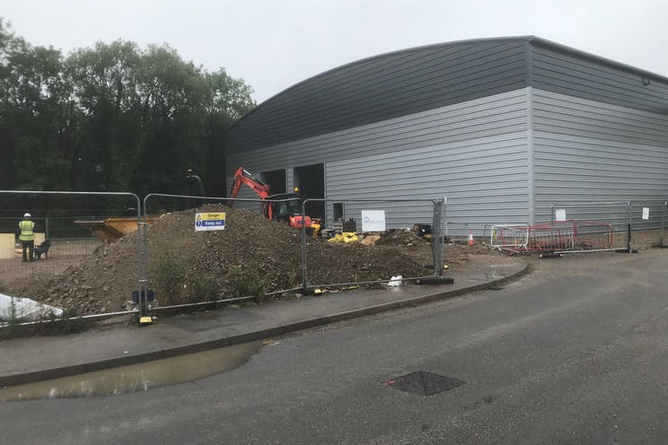 Units 1 & 2, Total Park, Reading, Industrial To Let / For Sale - IMG_3379.jpg