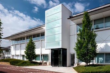 1 Roundwood Avenue, Stockley Business Park, Uxbridge, Offices To Let - 1 stockley 1.JPG