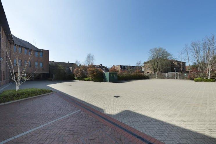 1st Floor Lindsey House, 1 Station Road, Addlestone, Offices To Let - Car Park 1