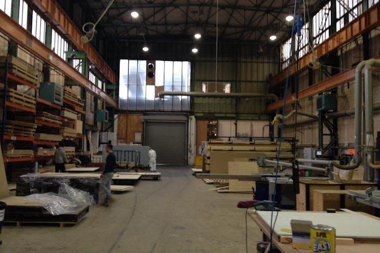 Unit 4 Willow Lane Business Park, Mitcham, Warehouse & Industrial For Sale - Unit 4