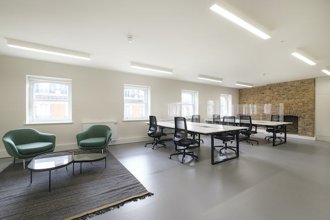 3 Mandeville Place, London, Office To Let - 3 Mandeville Place office to let.jpg