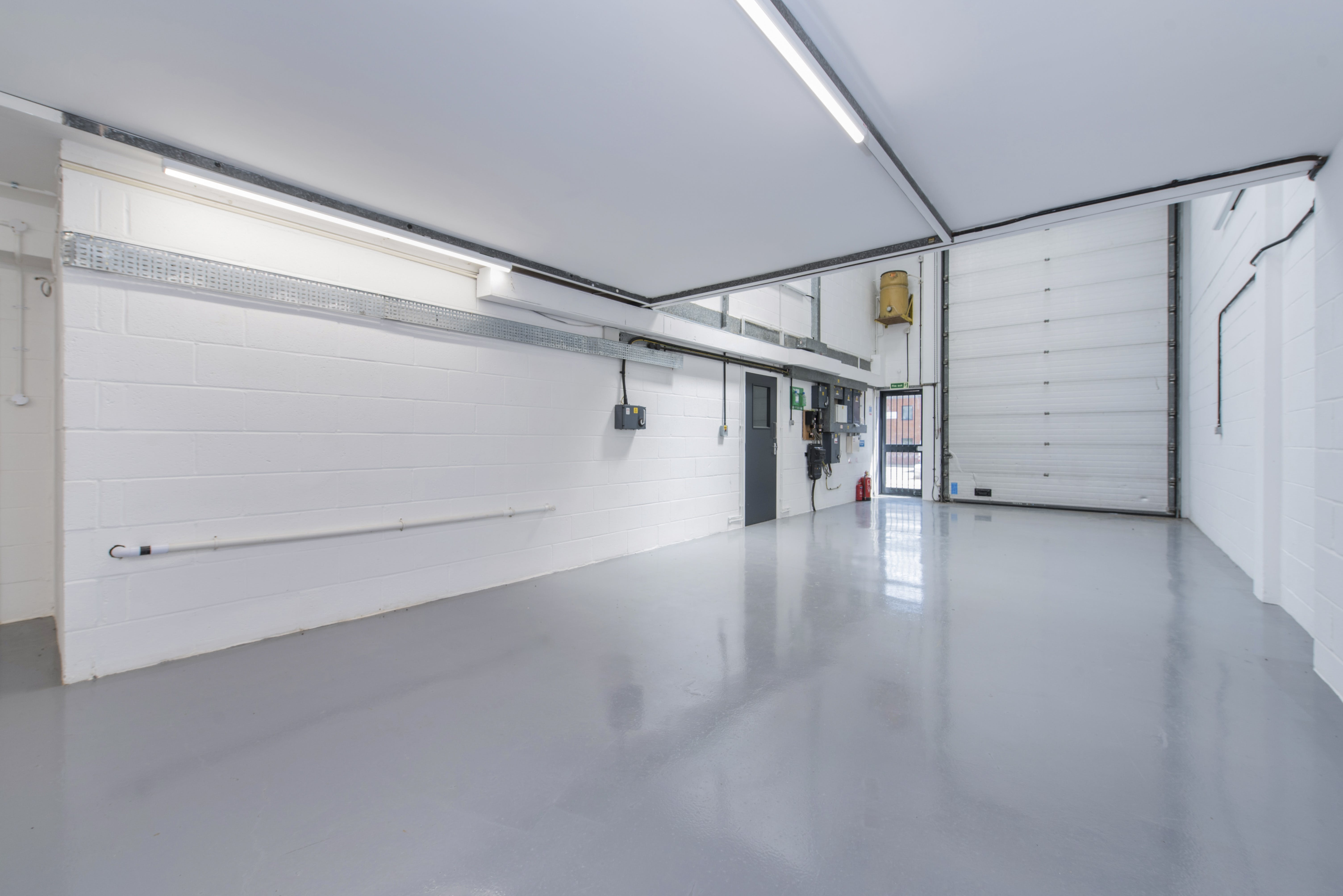 14 Meadow View, Long Crendon, Office / Industrial To Let - F-14.jpg