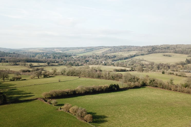Kings Court, Burrows Lane, Gomshall, Offices To Let / For Sale - DJI_0027.JPG