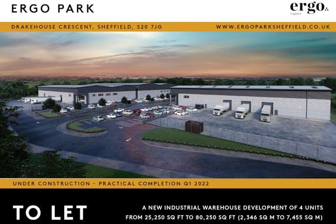 Ergo Park, Sheffield, Sheffield, Distribution Warehouse To Let - Ergo Park Sheffield.PNG