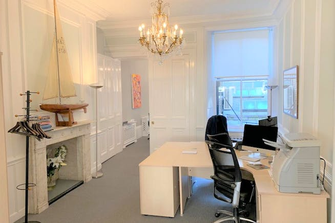 17 Clifford Street, London, Offices To Let - Internal (2)
