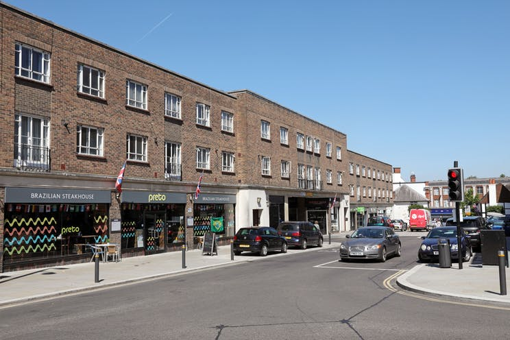 36-48 Church Street, Leatherhead, Retail To Let - PRETO STREETSCAPE.jpeg