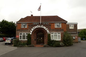 Bartholomews, Bognor Road, Chichester, Office To Let / For Sale - 238-4727.jpg